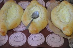 Хачапури с адыгейским сыром - фото шаг 21
